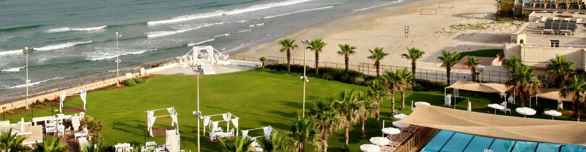 Palm Beach Hotel Akko - Contact Us